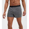 All Day Essentials Boxers Black Heather