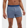 All Day Essentials Boxers French Navy Heather