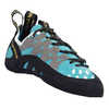 Chaussons Tarantulace Turquoise