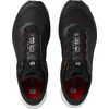 Sense Pro 4 Trail Running Shoes Black/White/Cherry Tomato