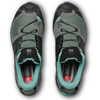 Chaussures de course sur sentier XA Wild GORE-TEX Vert baumier/Noir/Ruisseau alpin