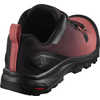 Chaussures de courte randonnée Vaya Black/Cedar Wood/Black