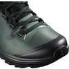 Vaya Gore-Tex Light Trail Shoes Black/Balsam Green/Black