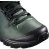 Vaya Gore-Tex Light Trail Shoes Black/Balsam Green/Black