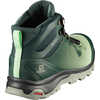 Vaya Mid Gore-Tex Light Trail Shoes Green Gables/Spruce Stone/Shadow