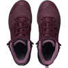 OUTward Gore-Tex Hiking Boots Wine Tasting/Black/Quail