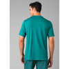 Maillot Prevailor Retro Teal