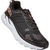 Clifton 6 Road Running Shoes Black/Rose Gold