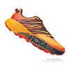 Speedgoat 4 Trail Running Shoes Gold Fushion/Black Iris
