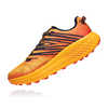 Speedgoat 4 Trail Running Shoes Gold Fushion/Black Iris