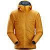 Manteau à capuchon Nuclei FL Nucleus
