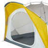 Tente Base Camper 6 personnes Antique Moss/Autumn Gold