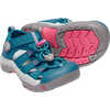 Newport H2 Sandals Deep Lagoon/Bright Pink