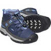 Targhee Mid Waterproof Shoes Blue Nights/Delta Blue