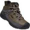 Chaussures imperméables Targhee Mid Bungee Cord/Dark Olive