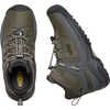 Targhee Mid Waterproof Shoes Bungee Cord/Dark Olive