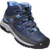Chaussures imperméables Targhee Mid Blue Nights/Delta Blue
