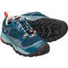 Chaussures imperméables Terradora Low Aqua Sea/Coral