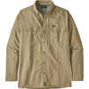 Sol Patrol II Long Sleeve Shirt El Cap Khaki
