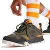 Garrison Trail Waterproof Low Hiking Shoes Canteen Suede