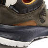 Garrison Trail Waterproof Low Hiking Shoes Canteen Suede