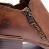 Sutherlin Bay Shootie Boots Medium Brown Full Grain