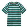 Merino 150 Baselayer Short Sleeve Pacific Stripe