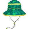 Fun Bucket Hat Reptile