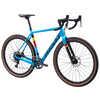Kanzo C Bicycle 2020 Belgian Blue/Glossy Black