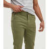 Cliffton Pants Green Olive