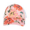 Casquette Shenanigans Sunkissed Coral