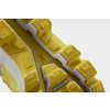 Chaussures course sur sentier imper Cloudventure Moutarde/Perle