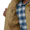 Light Storm Jacket Classic Tan