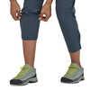 Pantalon Happy Hike Studio Smolder Blue