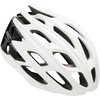Casque de vélo Etape Blanc/Noir