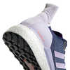 Solar Glide Road Running Shoes Tech Indigo/White/Purple Tint