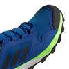 Chaussures de course Terrex Agravic LT GTX Bleu glorieux/Blanc/Vert signal