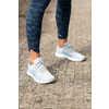 Chaussures de course sur route Fresh Foam 1080v10 Cyclone pâle/Équipe Caroline