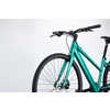 2020 Quick Neo 2 SL Remixte E-Bicycle Turquoise
