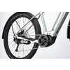 2020 Canvas Neo 2 E-Bicycle Sage Gray