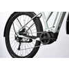 Canvas Neo 2 Remixte E-Bicycle Sage Gray