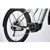 2020 Canvas Neo 2 Remixte E-Bicycle Sage Gray