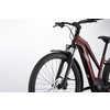 Tesoro Neo X 3 Remixte E-Bicycle Maroon