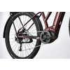 2020 Tesoro Neo X 3 Remixte Bicycle Maroon