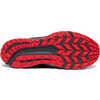 Chaussures de course sur sentier Guide 13 TR Black/Red