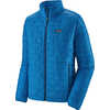 Nano Puff Jacket Andes Blue w/Andes Blue