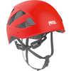 Boreo Helmet Red