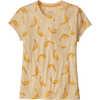 Mainstay T-Shirt Melons/Light Vela Peach