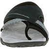 Terran Post II Sandals Black