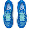 Gel-Kayano 26 Road Running Shoes Blue Coast/Pure Silver